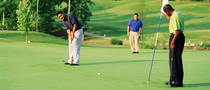 3 Things To Consider When Buying Golf Mats