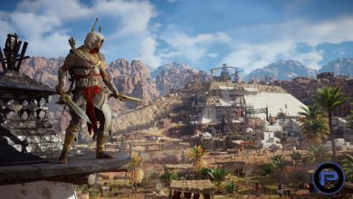 Assassin's Creed Odyssey Scaricare